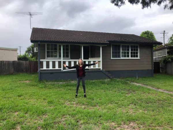 Maha - testimonial - home loan