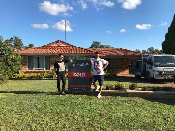 Matteo and Marianna - testimonial - home loan
